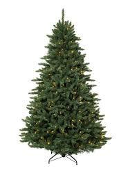 7 u0027 eastern spruce tree with clear lights christmas tree market