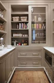 Kitchen Microwave Pantry Storage Cabinet by Best 25 Microwave In Pantry Ideas On Pinterest Big Kitchen