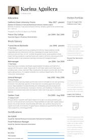 Exles Of Server Resume Objectives Grant Writing Services Grant Writer Team Sle Resume For