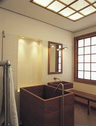 bathroom bathtubs style deep sunken japanese australia scenic
