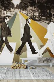 15 best motiv musik images on pinterest music wall murals and abbey road wall mural wallpaper