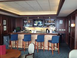 executive dining room inside the pyramid club 45 tequila shots dining and dancing at