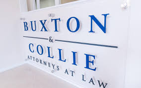buxton u0026 collie