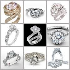 different types of wedding rings getting a ring which defines everything save the date now