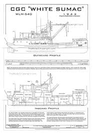 ship plans the model shipwright