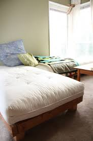 futon cheap futon mattress amazing futon floor mattress diy