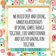 Home Building Quotes Building Deep And Loving Relationships