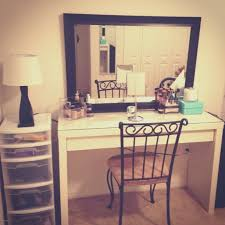 hair and makeup station beauty room ideas makeup unique my makeup hair station in my