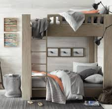 Callum FullOverFull Bunk Bed - Full over full bunk beds for adults