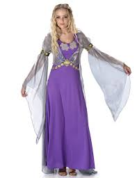 medieval halloween costume medieval princess costume for women vegaoo