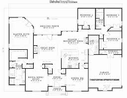 modern open floor plans modern open floor plans simple ranch style house plans floor plan