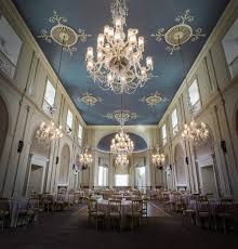 Chandelier Room The Assembly Rooms Newcastle Meeting Rooms