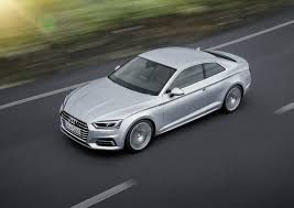 a5 audi horsepower 2017 audi a5 coupe has proportions and 286 hp 3 0 tdi
