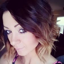 ombre for shorter hair 30 short ombre hair options for your cropped locks in 2017