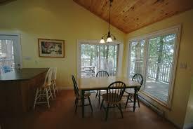 terrace cottage at chandos lake resort u2013 kawartha cottage vacations