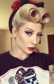 stud hairstyles 1001 ideas for rockabilly hair inspired from the 50 s
