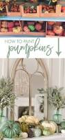 how to paint pumpkins diy tutorial tutorials and thanksgiving