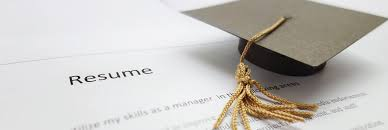 Best Resume For Recent College Graduate by 9 Tips For Finding A Job After College Graduation Dallas Fort