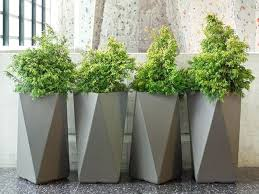 planters metal planter boxes canada nice steel box perth stands