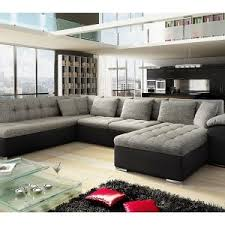 grand canap en u grand canape en u canapé idées de décoration de maison v9lplo7lo3