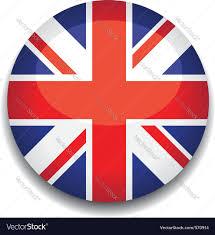 Beitish Flag Uk Flag Royalty Free Vector Image Vectorstock