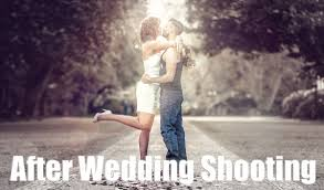 after wedding after wedding shooting showreel of