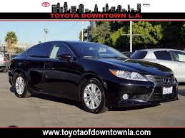 lexus es 350 reviews 2015 pre owned 2015 lexus es 350 4dr car in los angeles t8169117 1
