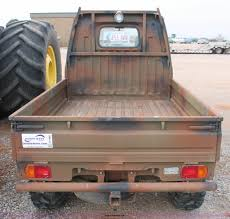 mitsubishi mini pickup 1997 mitsubishi mini truck item h5988 sold december 31