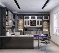 Basement Office Design Ideas Basement Office Ideas Home Office Traditional With Modern