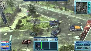 Storm Map Emergency 2012 Gameplay Freeplay Storm Map Challenge Mode