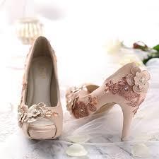 wedding shoes jakarta sepatu peeptoe clover 885000 size 35 42 sku sh002 sepatu sepatu lukis diamond weddng high heels stiletto peeptoe 3 jpg