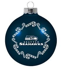 nfl seattle seahawks traditional 2 58 ornament