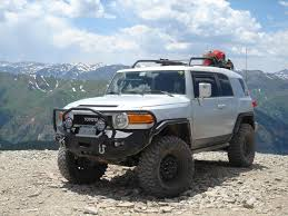 Baja Rack Fj Cruiser Ladder by Toyota Fj Cruiser Interior Bed 65 Fj Pinterest Fj Cruiser