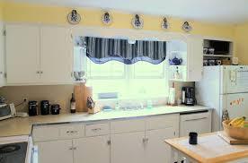 kitchen valances ideas kitchen sink window treatment ideas custom window valances gray