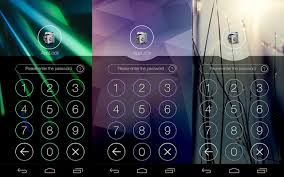 Applock Theme Cube Android Apps On Google Play