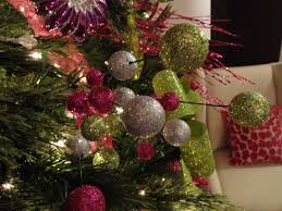 the dressing room christmas trees