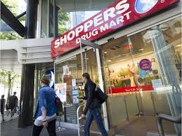 Shoppers Rug Mart Shoppers Drug Mart To Provide Audio Labels For Blind Customers