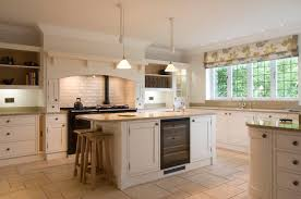 Ivory White Kitchen Cabinets by Furniture Barefoot Contessa Shrimp White Country Kitchen Brown