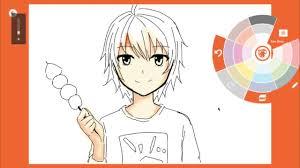 watch me draw oishii windows 8 didlr app youtube