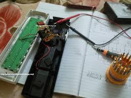 Cl 2 Transformer Wiring Diagram Emergency Led Lights Powerful U0026 Cheap Led 716 Circuit