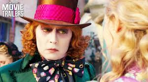 Halloween Mad Hatter Makeup by Johnny Depp Is The Mad Hatter In Alice Through The Looking Glass