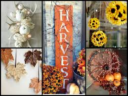 fall decorating ideas youtube