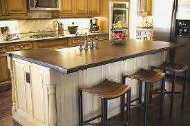 oak kitchen island oak kitchen island with seating rembun co