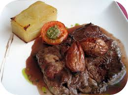 comment cuisiner basse cote auberge catalane latour de carol pyrenées orientales