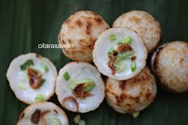 resep masak pakai kecap royal gold fish kuih kelapa thai thai coconut pudding resipi citarasawan