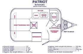 casita travel trailer floor plans u2013 meze blog