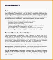 mi report template business report template template s
