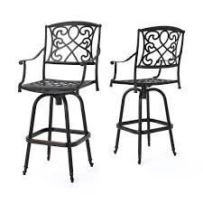 best selling home decor santa maria bar stool set of 2 the mine