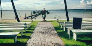 destin wedding packages destin bay house weddings get prices for wedding venues in fl