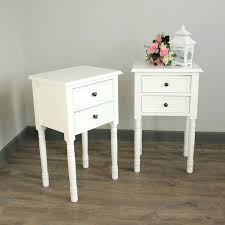 side table lovely side table shabby chic coffee table ebay